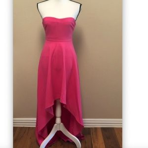 Likely pink dress gown Gorgeous 2 evening or day